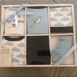 Other - Baby gift set